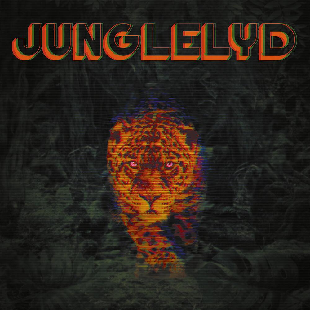 Junglelyd - Paracai?das