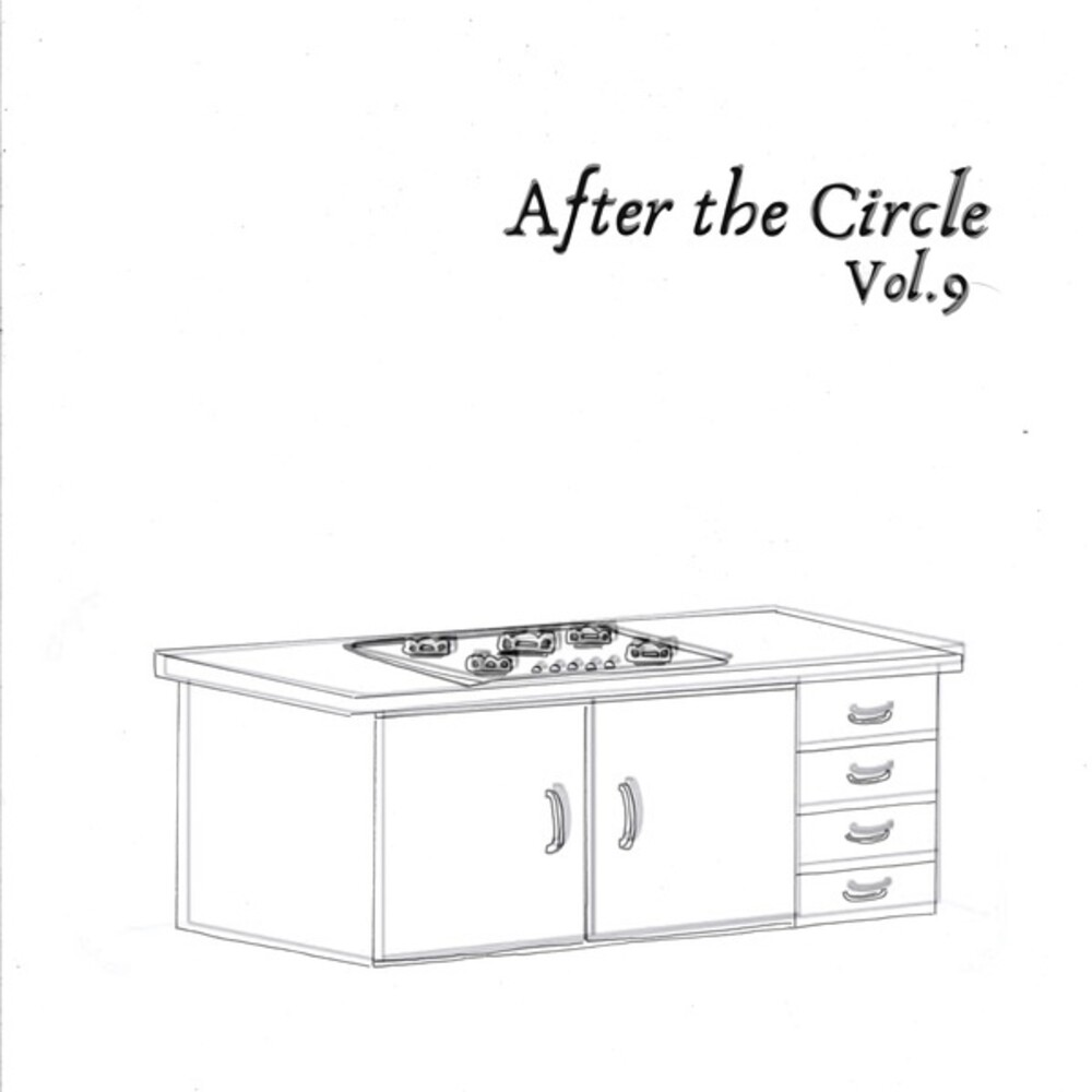 Filipe Felizardo & Things Previous - After The Circle Vol 9