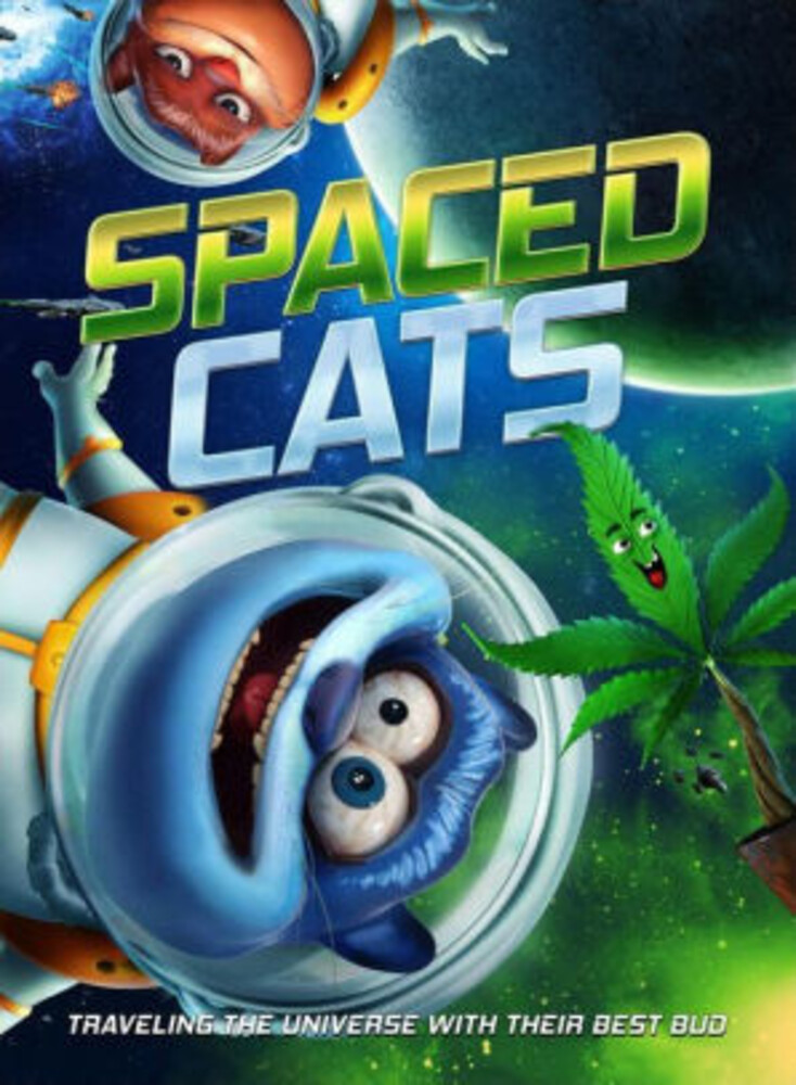 - Spaced Cats