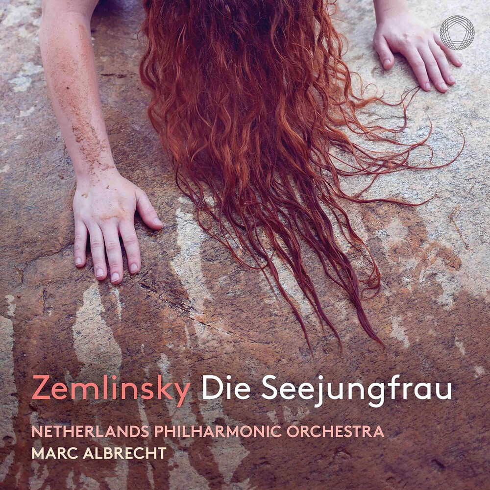 Netherlands Philharmonic Orchestra - Die Seejungfrau
