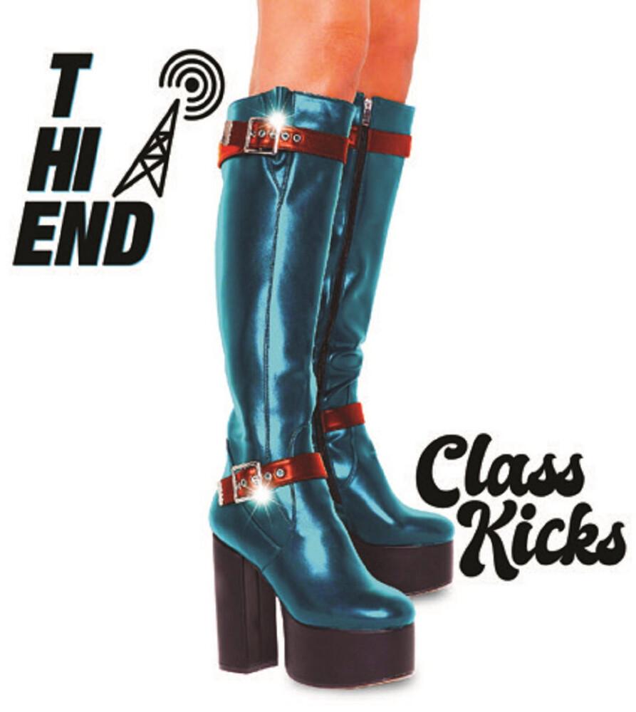 Hi-End - Class Kicks