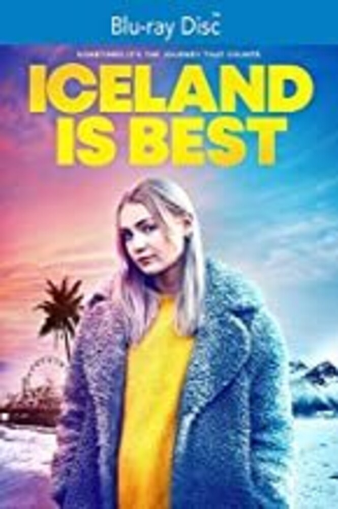 - Iceland Is Best