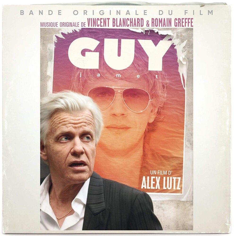 Vincent Blanchard - Guy (Bande Originale Du Film)
