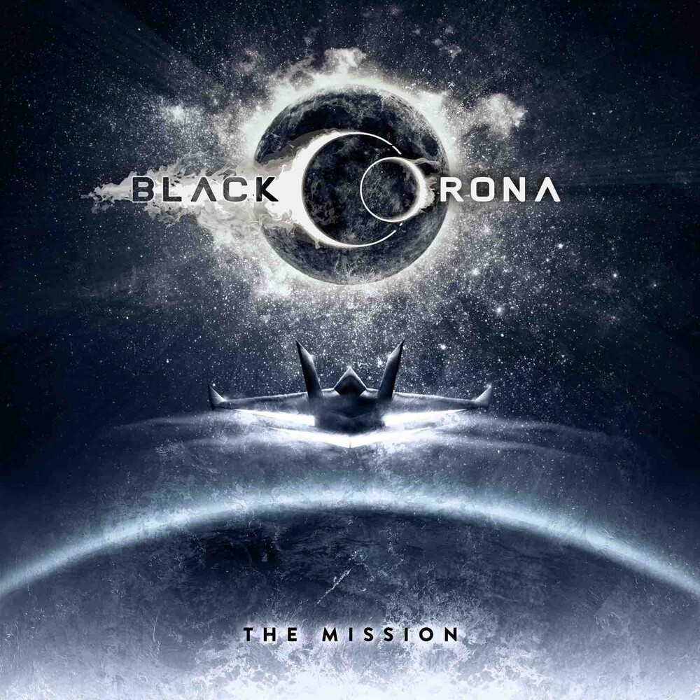 Black Corona - Mission (Uk)