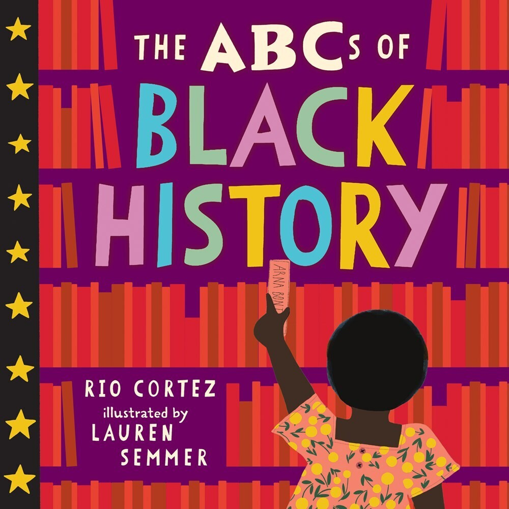 - ABCs of Black History