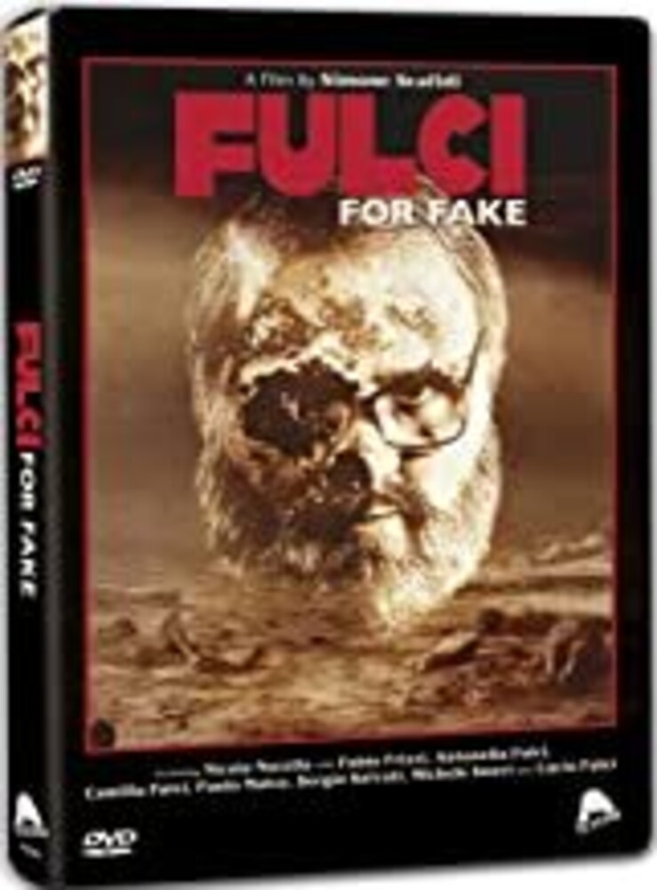 Fulci for Fake - Fulci For Fake