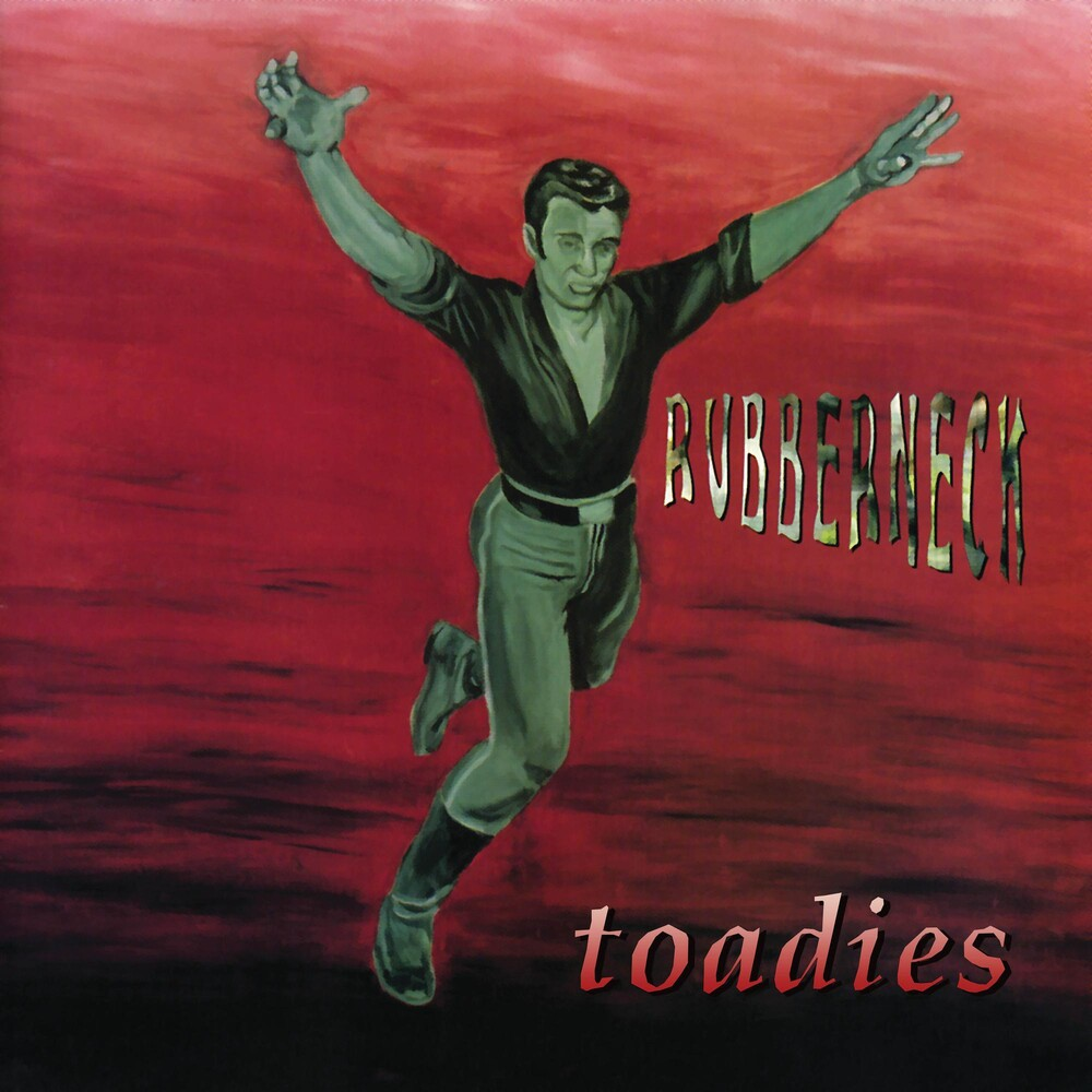 Toadies - Rubberneck [Indie Exclusive] (Auto)