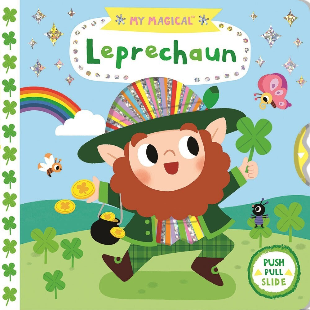 - My Magical Leprechaun