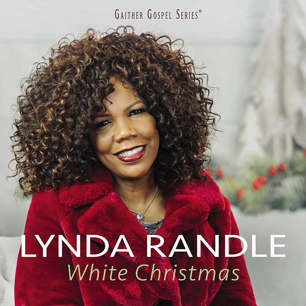 Lynda Randle - White Christmas