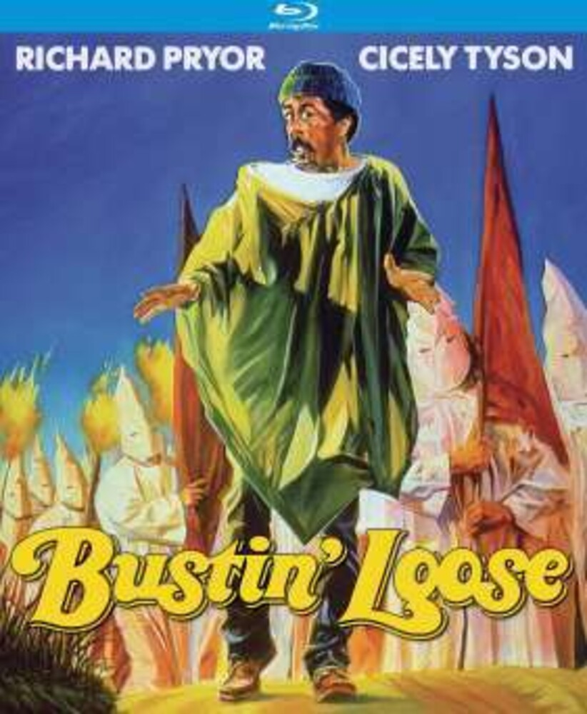 - Bustin Loose (1981)
