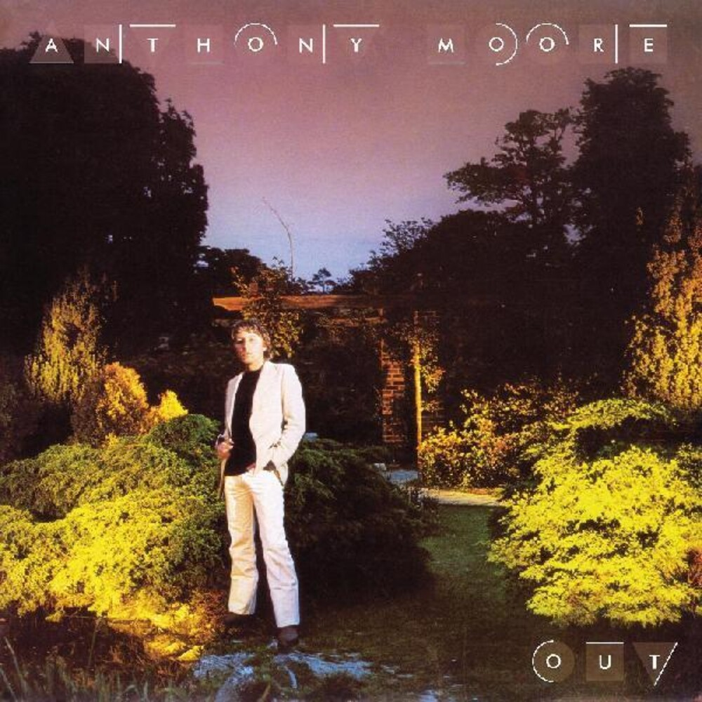 Anthony Moore - Out