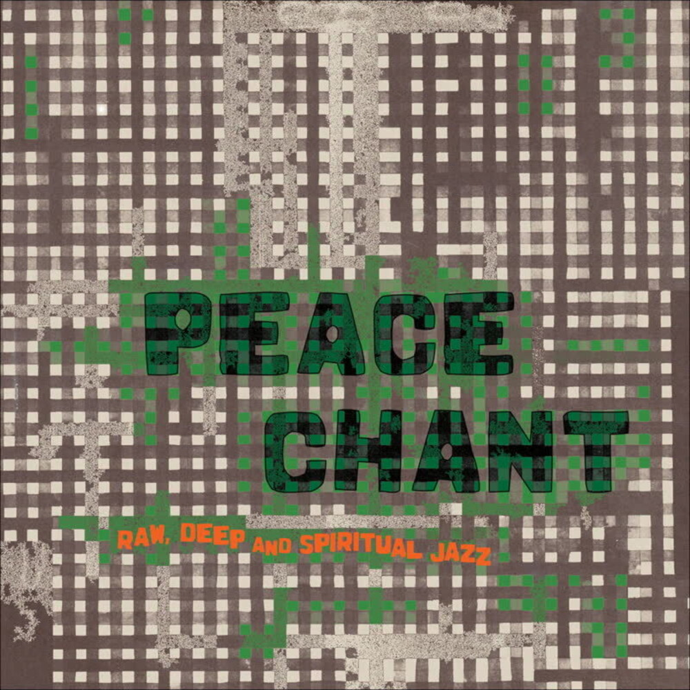 Peace Chant Vol 3 / Various - Peace Chant Vol. 3 / Various