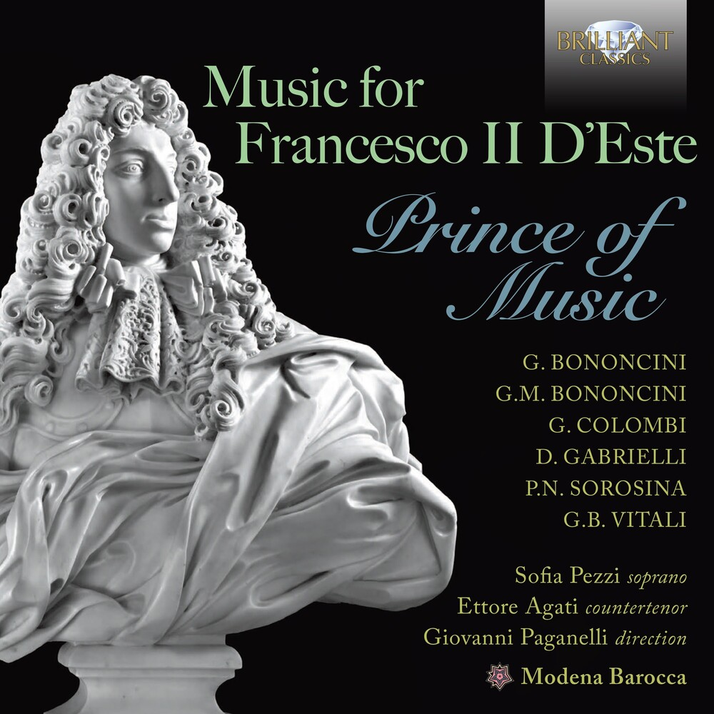 Music For Francesco Ii Deste / Various - Music for Francesco II D'este