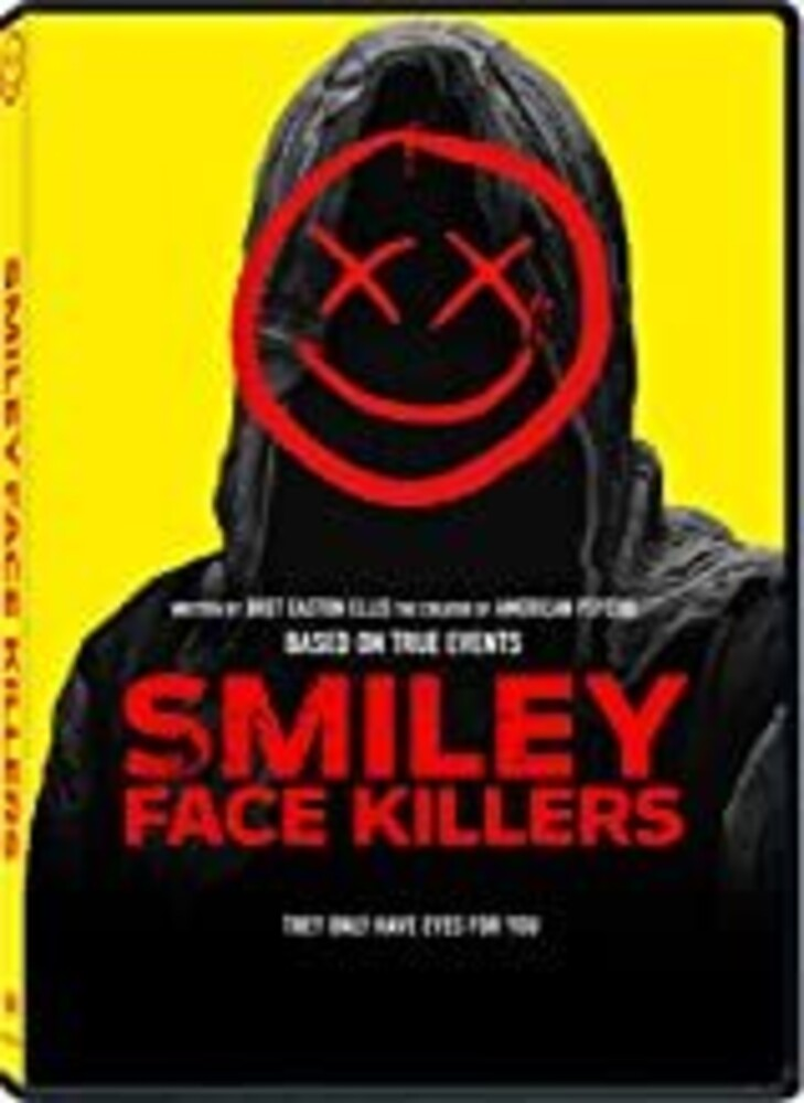 Smiley Face Killers - Smiley Face Killers / (Ac3 Dol Sub Ws)