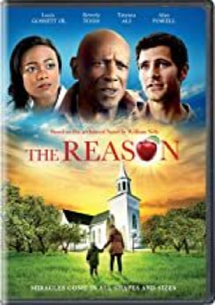 Reason - Reason