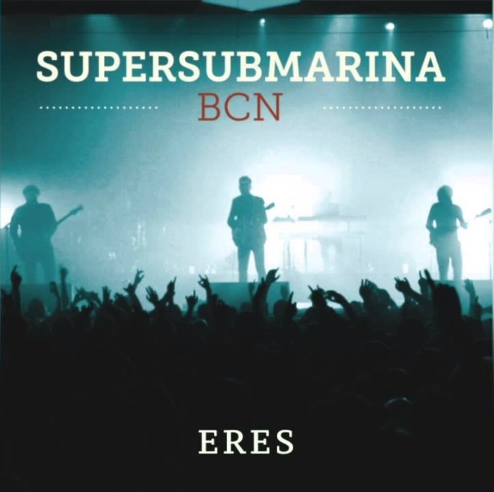 Supersubmarina - Bcn Directo Barcelona 30/01/2014 (Spa)