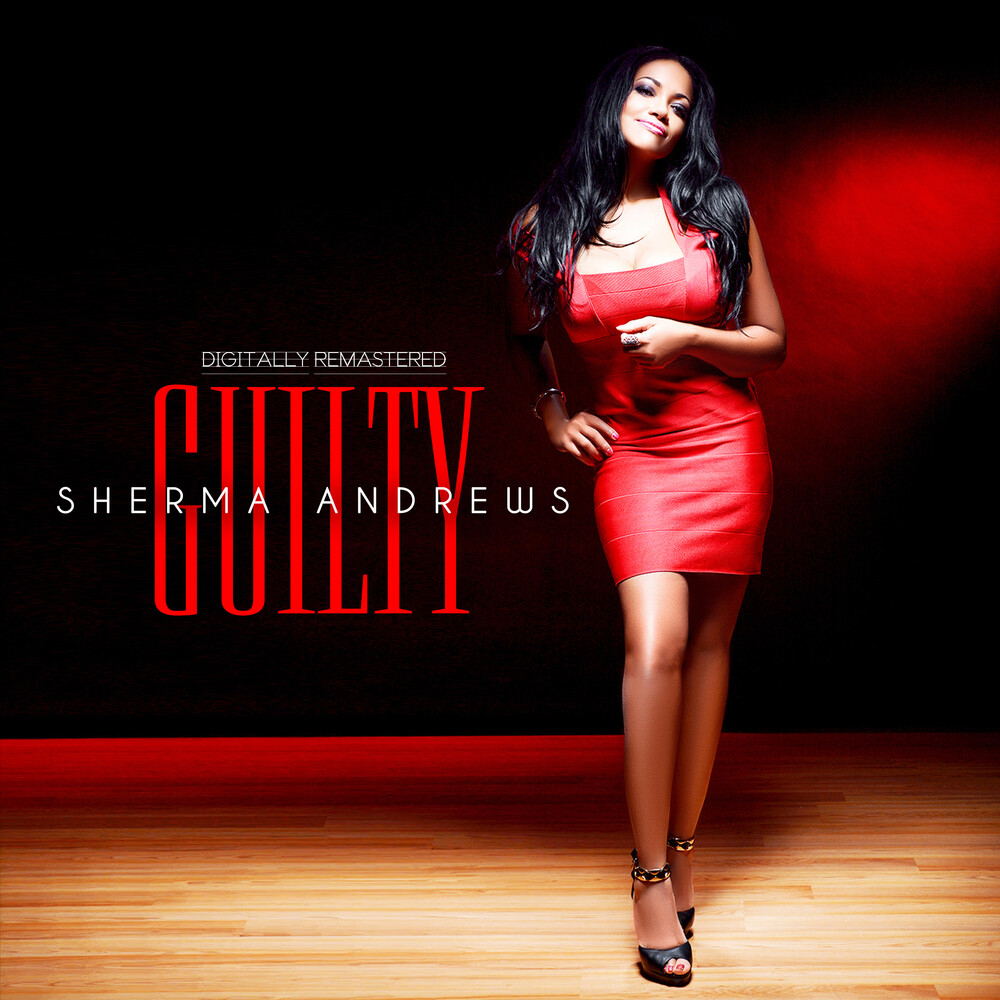 Sherma Andrews - Guilty [Remastered]