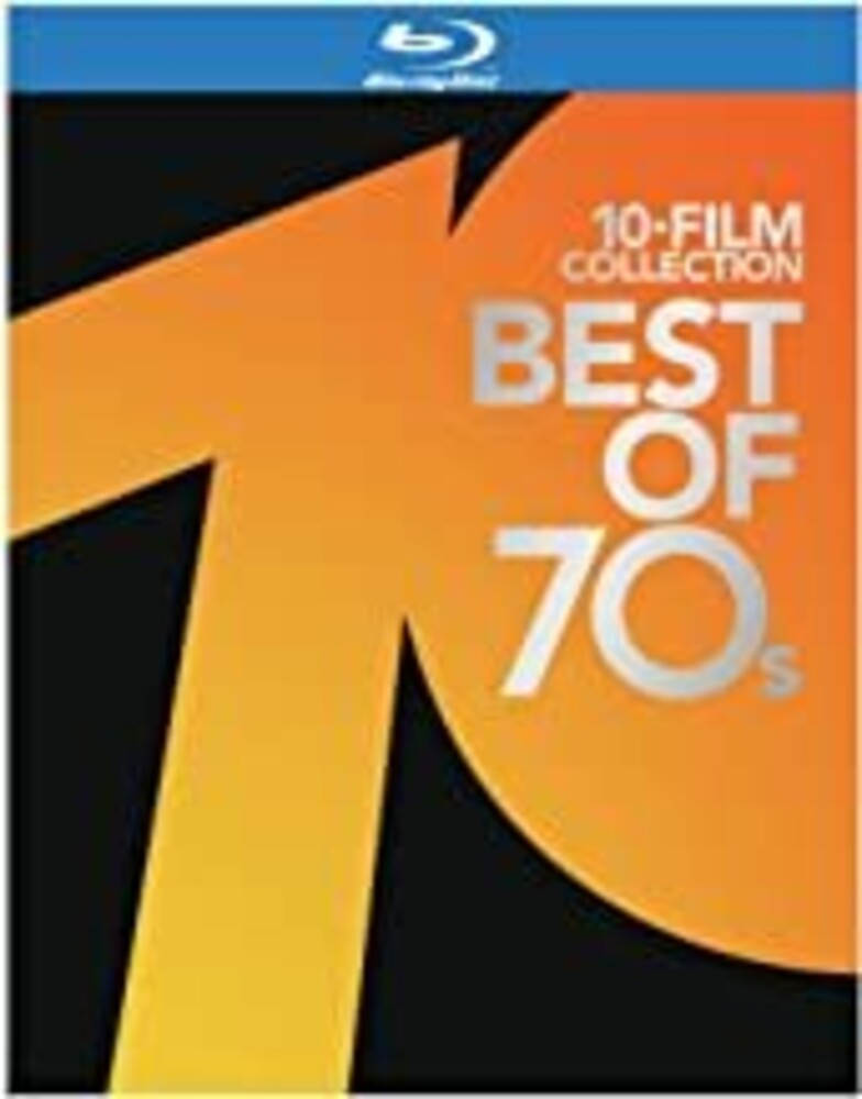 Best of 70s 10-Film Collection 1 - Best Of 70s 10-Film Collection, Vol. 1
