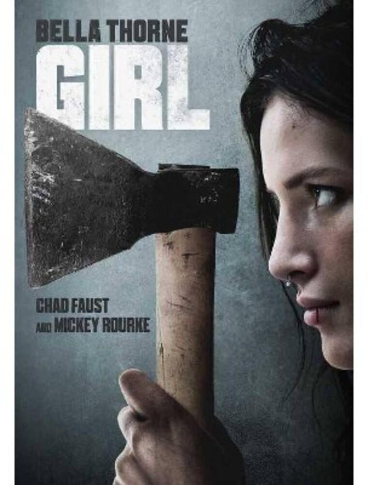 Girl - Girl