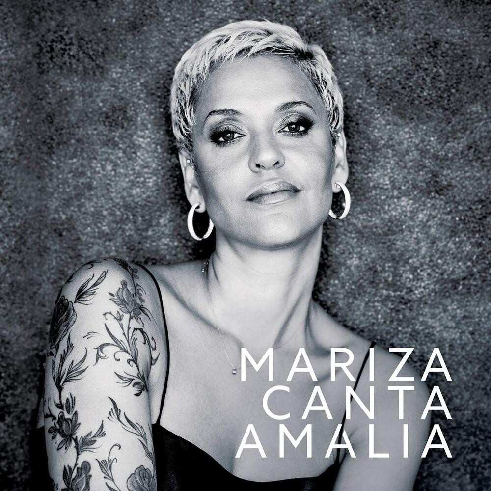 Mariza - Mariza Canta Amalia (Spa)