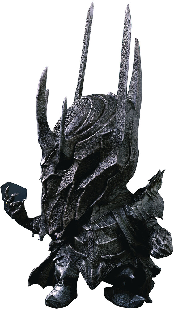 Star Ace Toys - Star Ace Toys - Lord Of The Rings DF Sauron Defo Real Polyresin Statue(Net) (Apr208943)