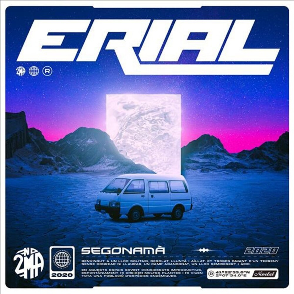 Segonama - Erial