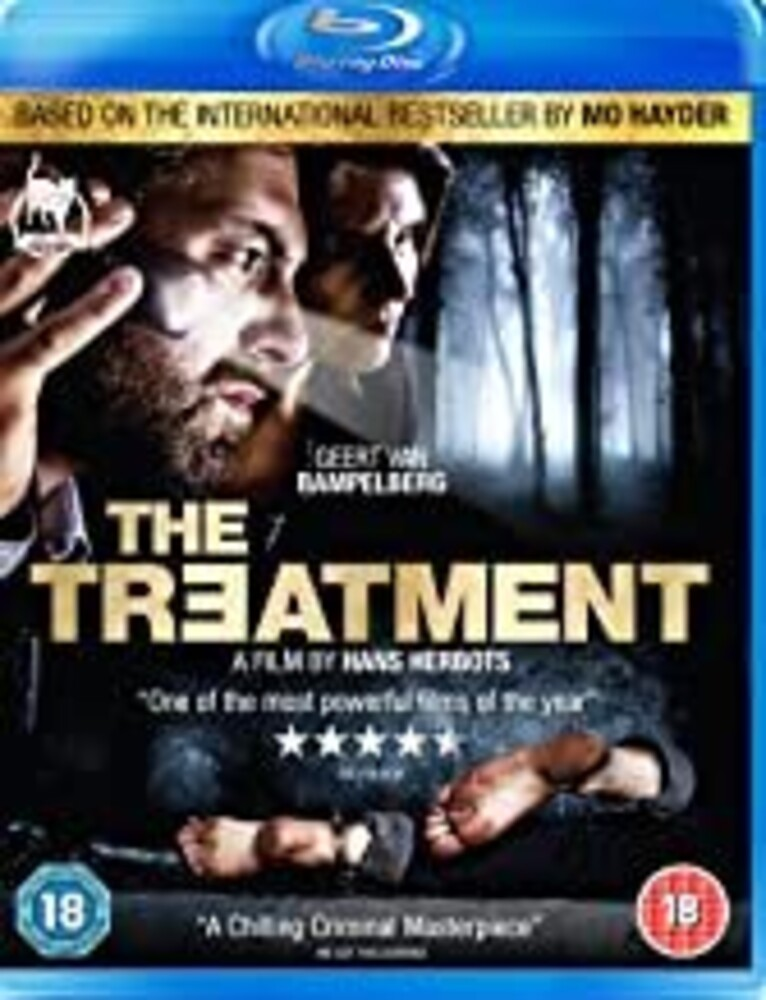 Treatment - Treatment / (Uk)