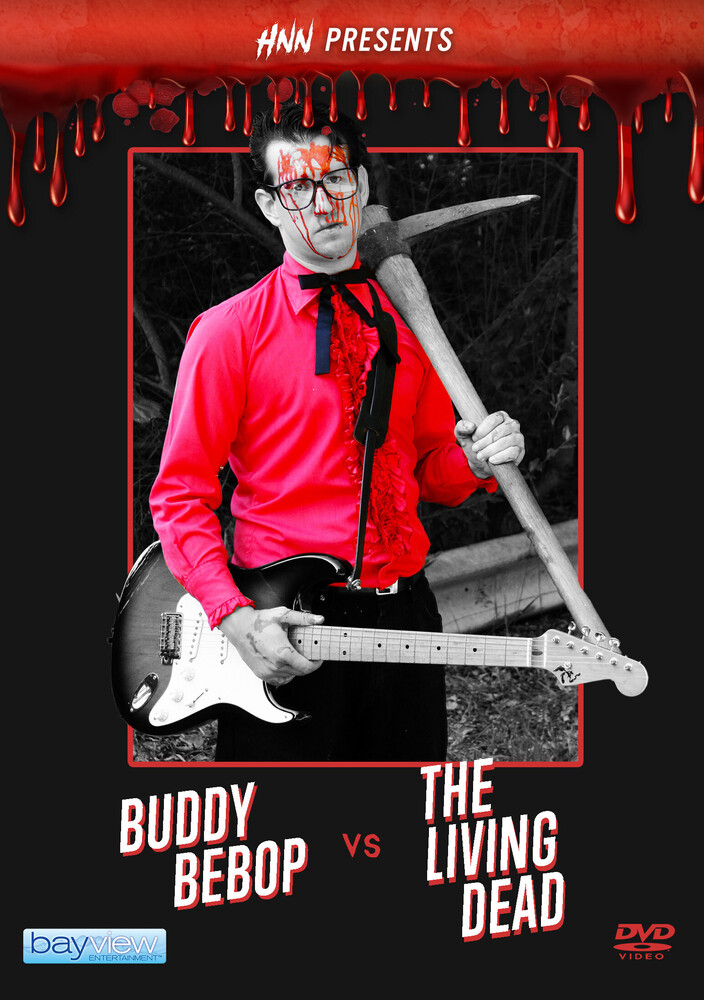 Hnn Presents: Buddy Bebop vs Living Dead - Hnn Presents: Buddy Bebop Vs Living Dead