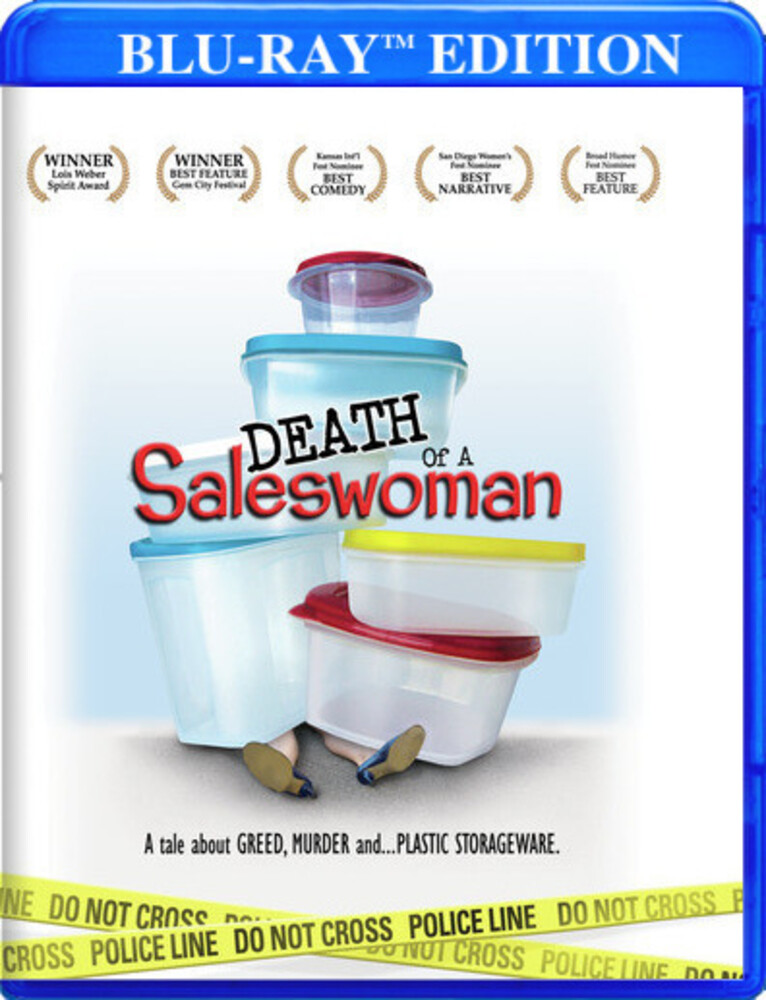 Death of a Saleswoman - Death Of A Saleswoman / (Mod Dts)