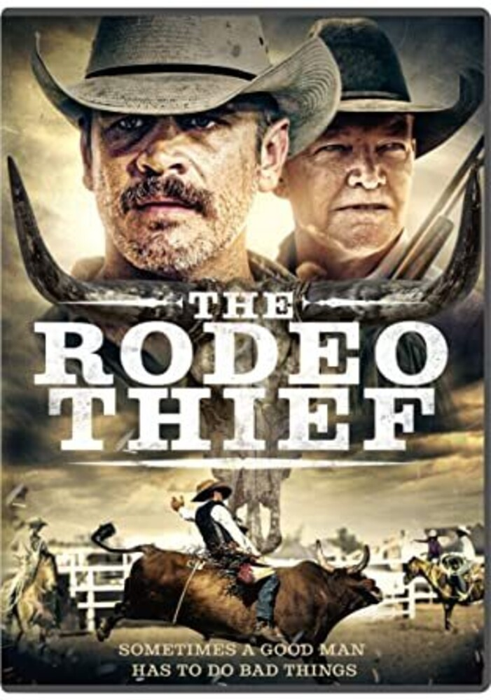 Rodeo Thief - Rodeo Thief / (Ws)
