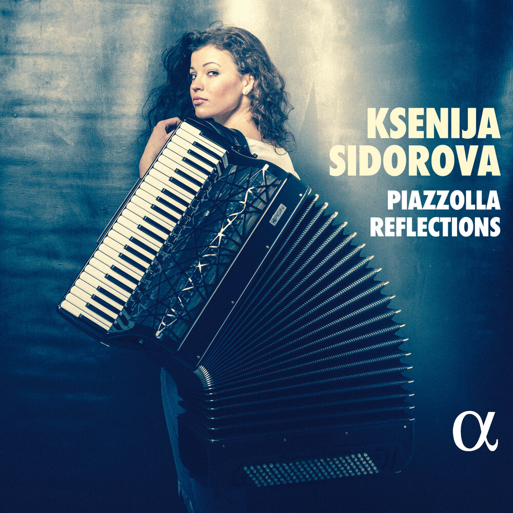 Piazzolla Reflections / Various - Piazzolla Reflections