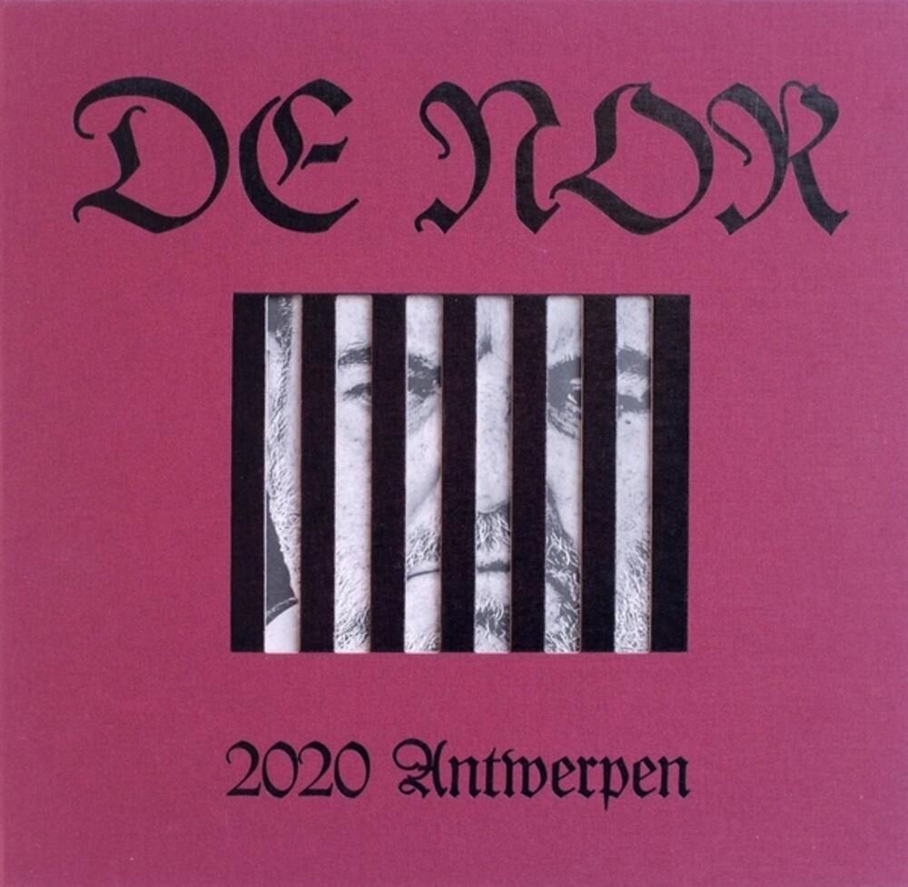 De Nor 2020 / Various - De Nor 2020 / Various