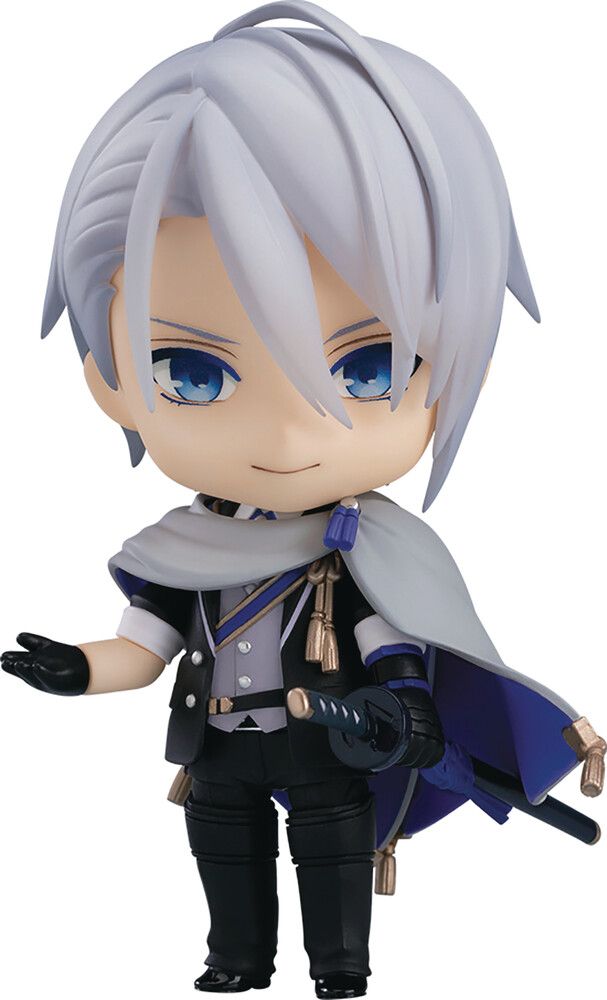 Good Smile Company - Good Smile Company - Touken Ranbu Online Yamambagiri Chougi NendoroidAction Figure