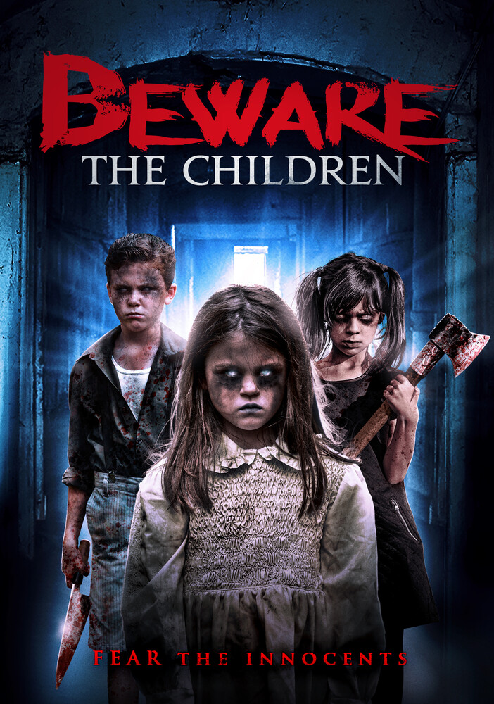 Beware the Children - Beware The Children