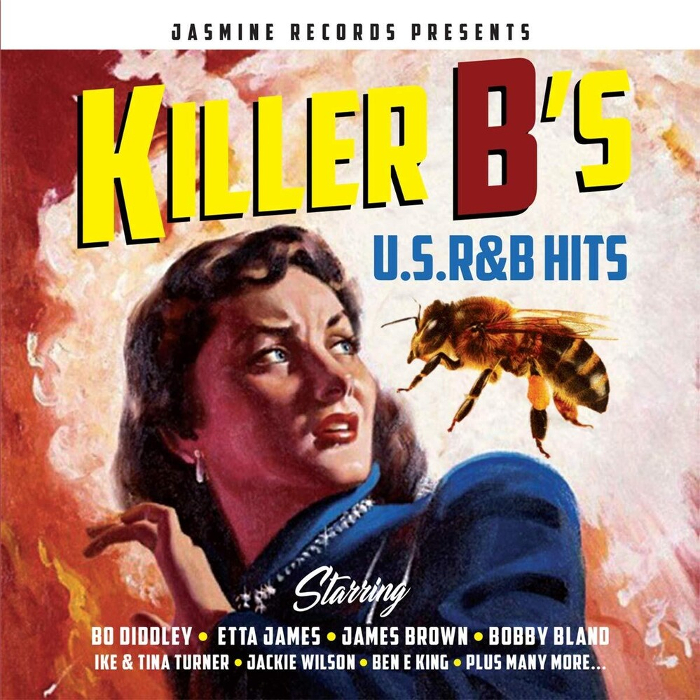 Killer B's: U.S. R&B Hits / Various - Killer B's: U.S. R&B Hits / Various