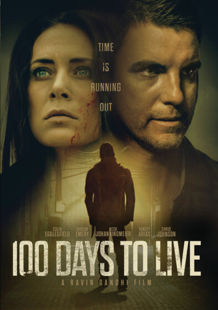 100 Days to Live - 100 Days To Live / (Mod)
