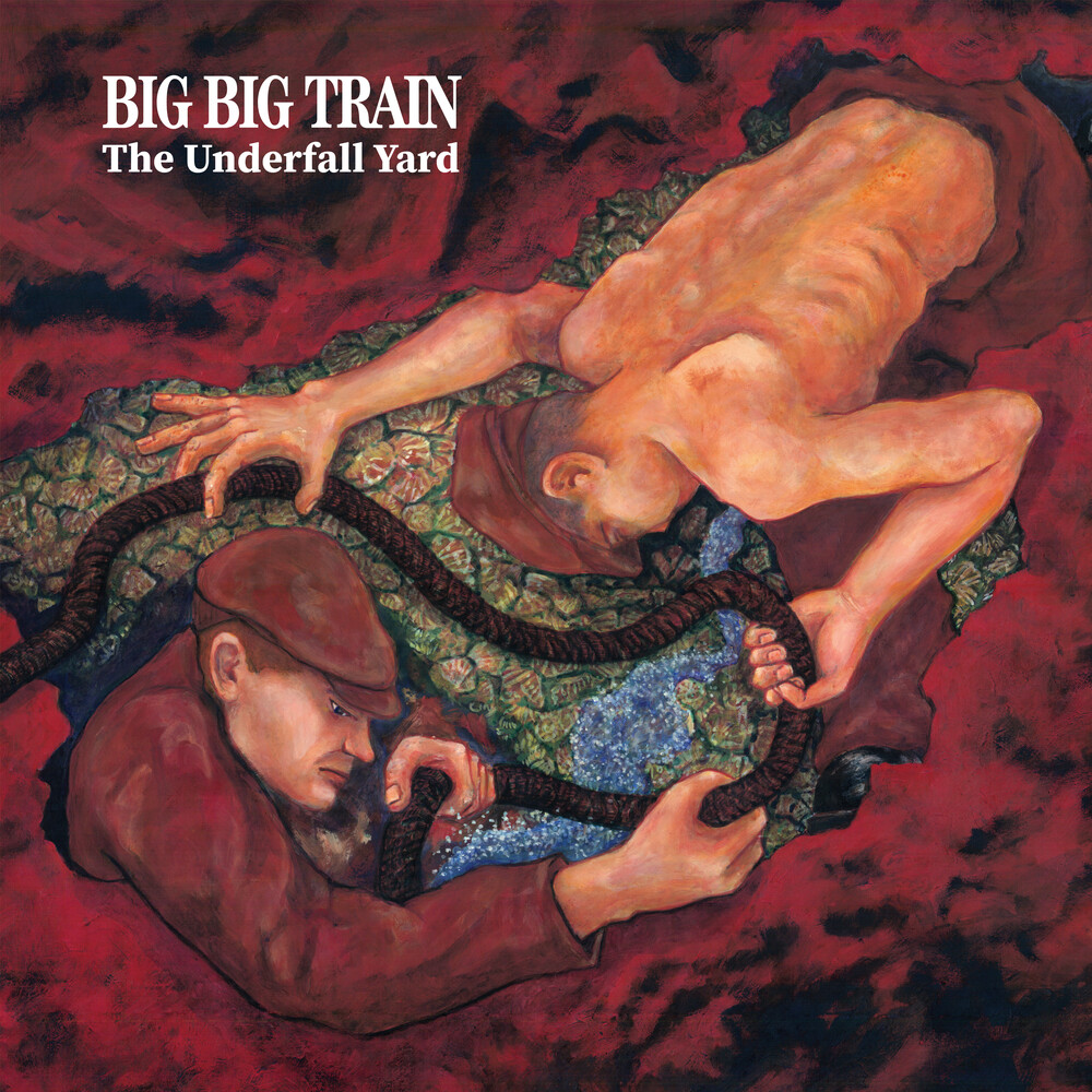 Big Big Train - Underfall Yard (Uk)