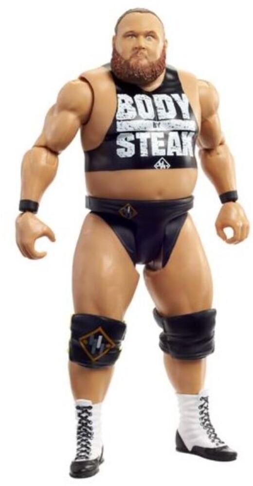 WWE - Mattel Collectible - WWE Otis