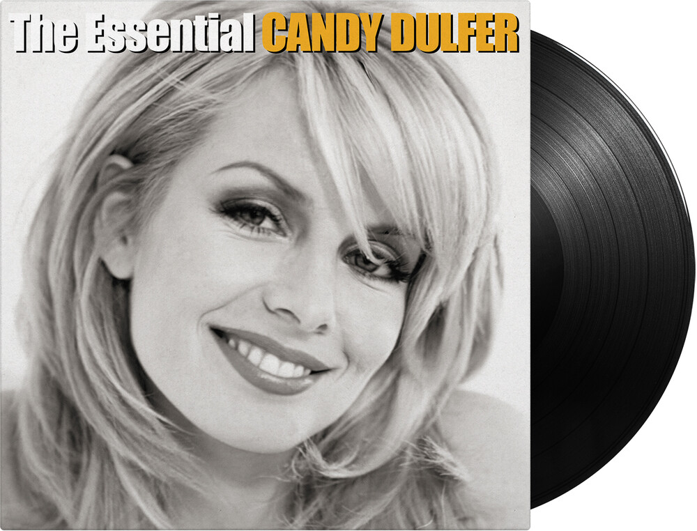 Candy Dulfer - Essential [180-Gram Black Vinyl]