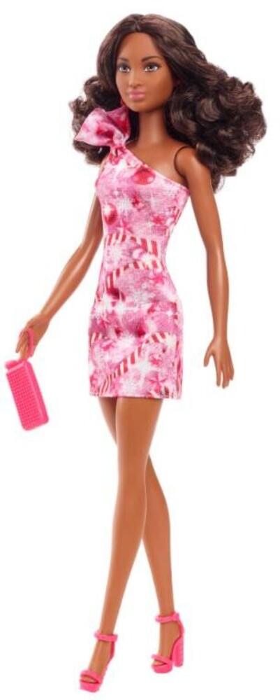 Barbie - Mattel - Barbie Holiday Doll 2