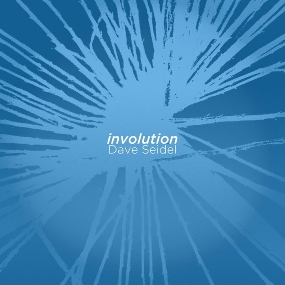 Dave Seidel - Involution (2pk)