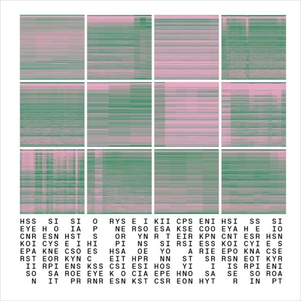 Hecker - Synopsis Seriation (2pk)