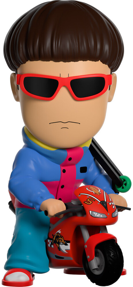 - Music - Oliver Tree Vinyl Figure (Clcb) (Vfig)