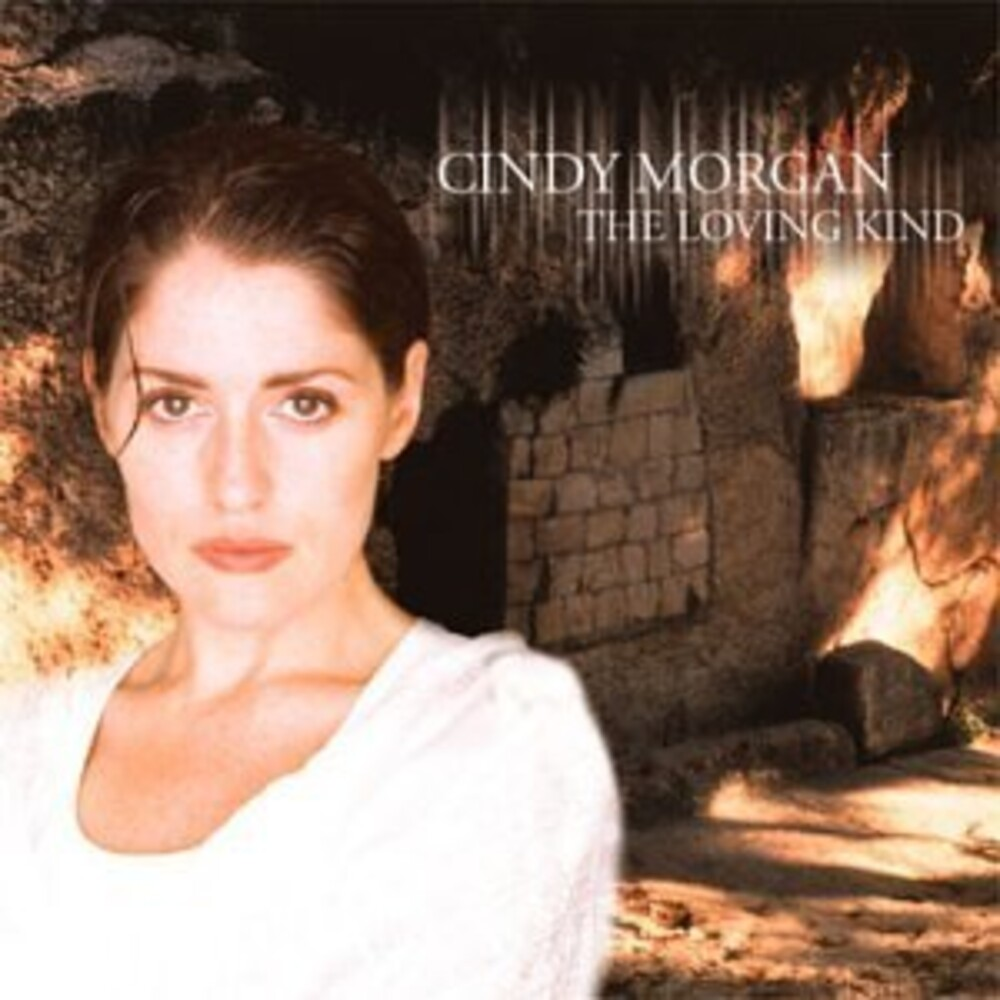 Cindy Morgan - Loving Kind (Mod)
