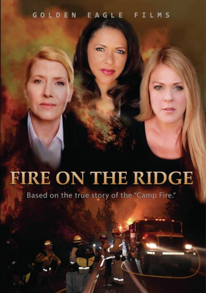 - Fire On The Ridge / (Mod)