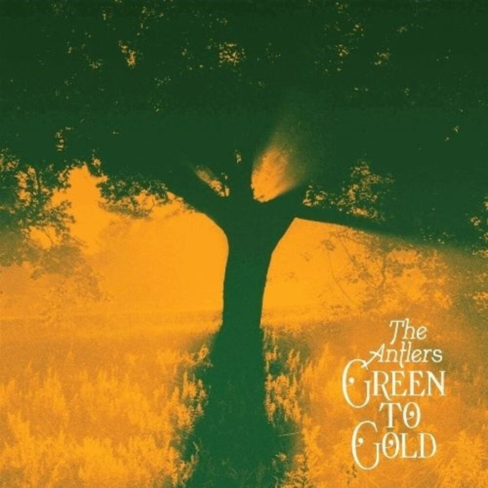 - Green To Gold