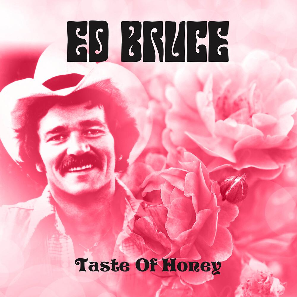 Ed Bruce - Taste Of Honey (Mod)