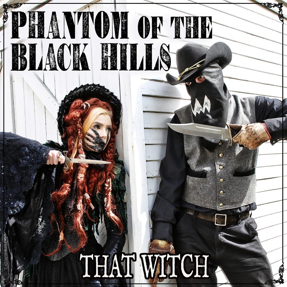 - That Witch