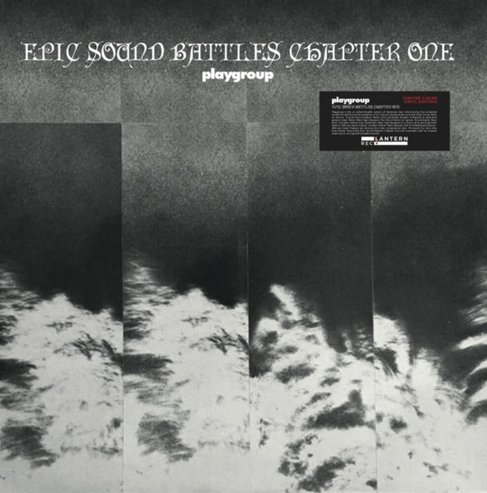 Playgroup - Epic Sound Battle Chapter One