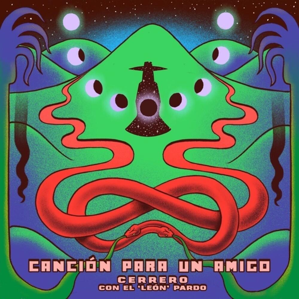 Cerrero / Leon Pardo - Cancion Para Un Amigo